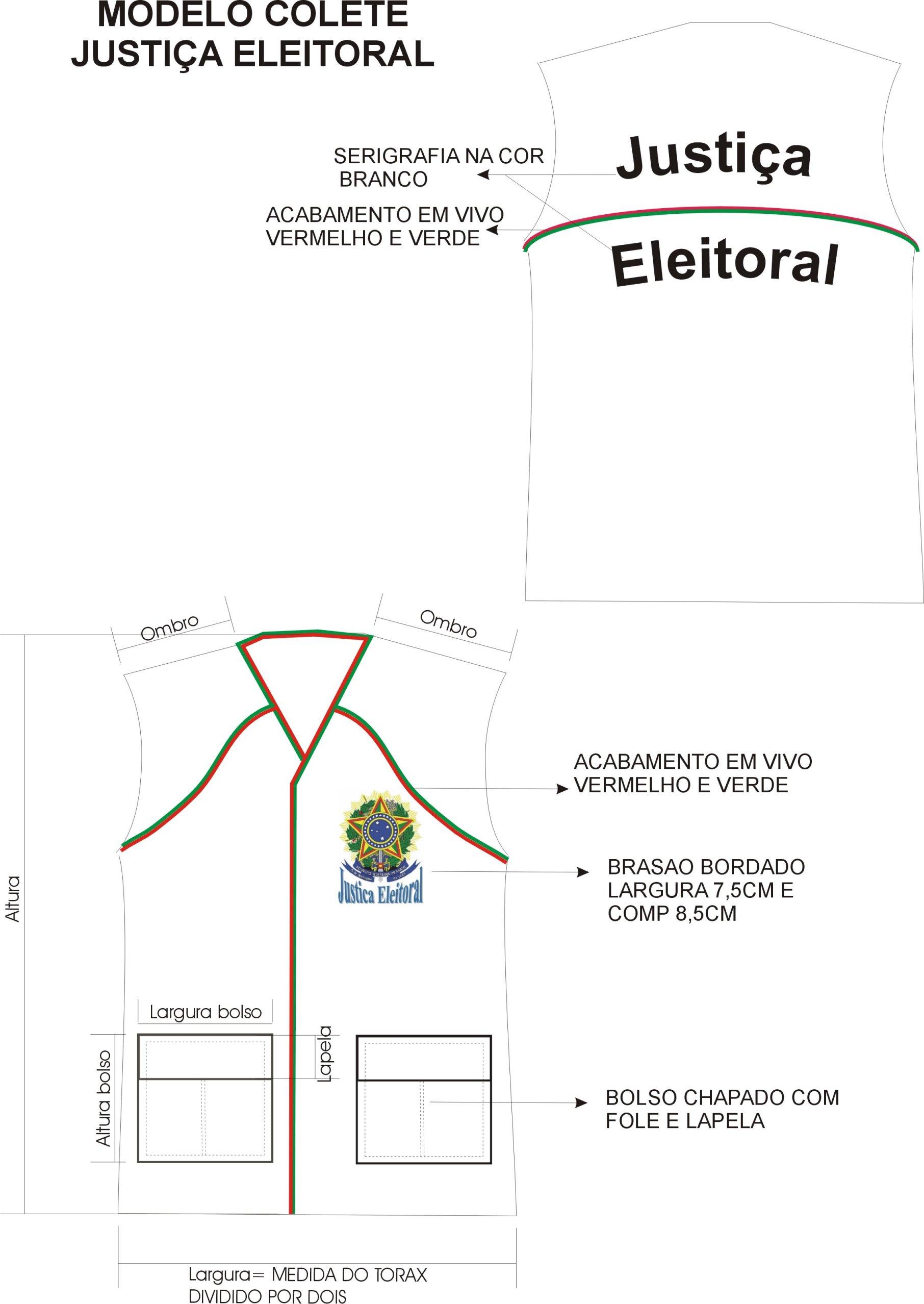 Pregões 2004 Tribunal Regional Eleitoral De Santa Catarina